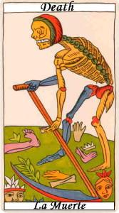 muerte-tarot