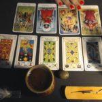 Puntos básicos en las lecturas del Tarot