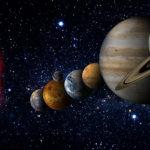 Los signos del zodiaco y sus regentes