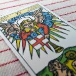Conoce el significado de la carta el Juicio en el Tarot