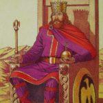 Descubre los secretos de la carta el Emperador en Tarot