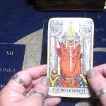 El sumo sacerdote y su significado en el Tarot