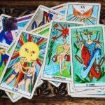 Historia del TAROT- ¡Entra y Descúbrelo gratis!