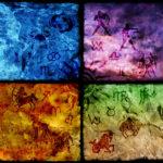 Armoniza tu energía con los cuatro elementos del zodiaco