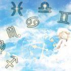 Símbolos de los signos del zodiaco