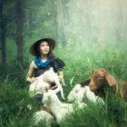 Mujer Capricornio: Cómo es